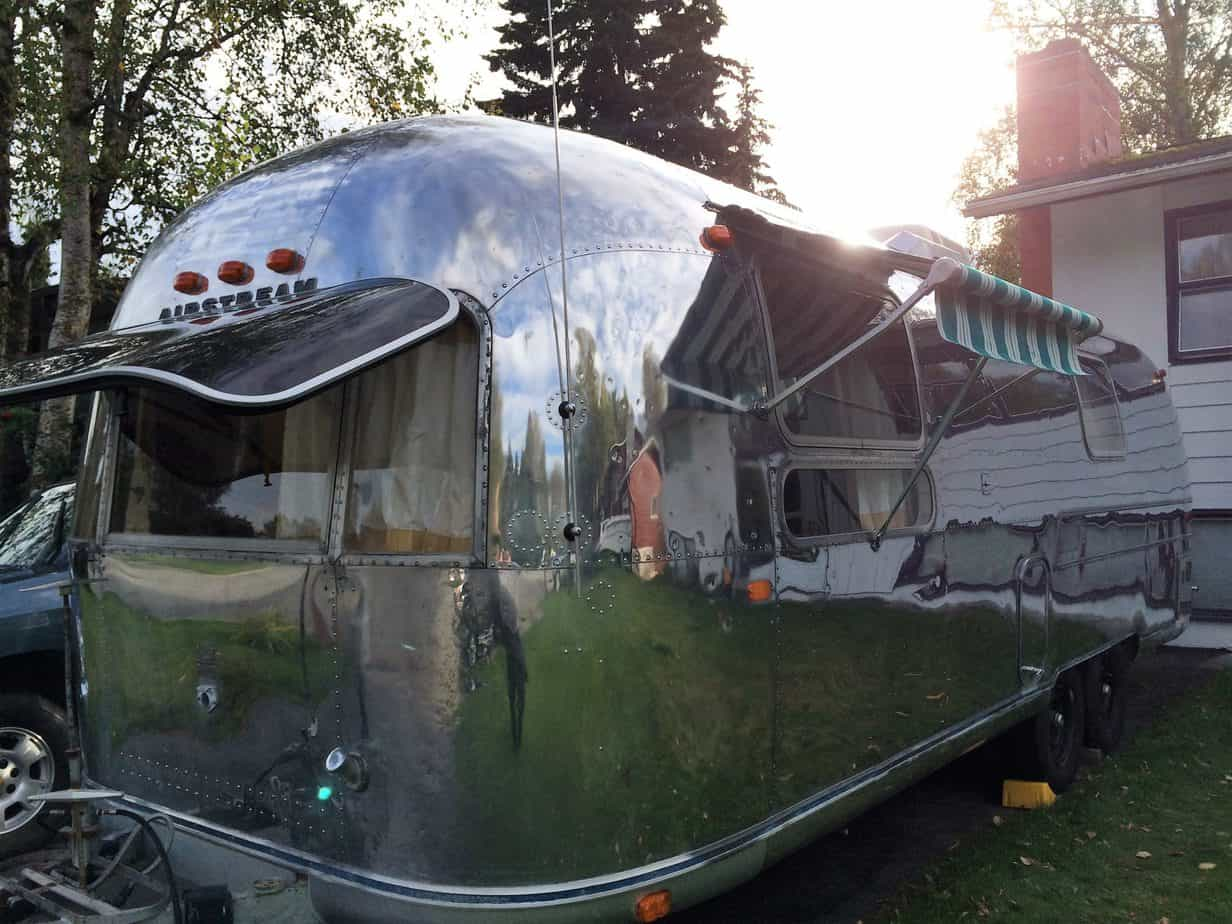 best vintage trailer restoration \u0026 repair specializing airstreamHome Gt Trailering Gt Trailer Electrical Wiring Gt #19