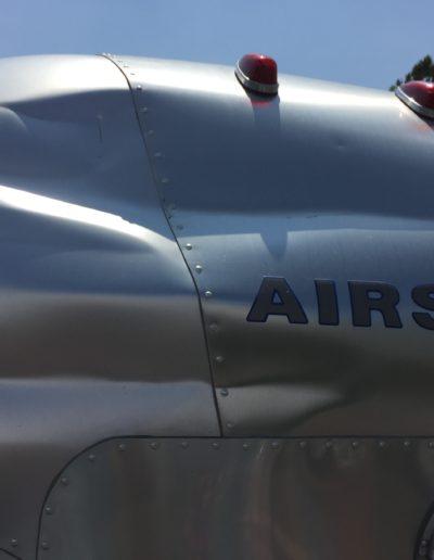 2014 Airstream